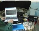 Мотор-тестеры и осциллографы