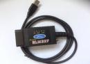 ELM-327 USB + для FORScan рус.