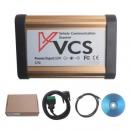 Сканер VCS RUS