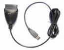 Адаптер K-Line USB RUS