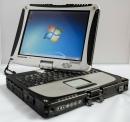 Ноутбук Panasonic MK4 core i5