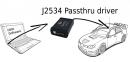 Пакет программ для J2534(Сканматик-2)